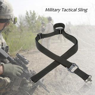 Cinturón Táctico Militar De Seguridad De Dos Puntos De Lixad