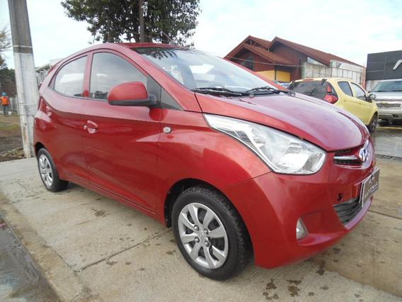 Hyundai Eon 0.8 Gl Año 2014