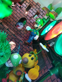 Pc Gamer Super Mario
