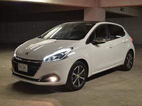 Peugeot 208 1.6 Féline Mt 2017