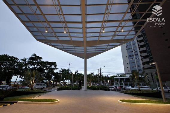 Apartamento Temporada Para Locação, Meireles, Fortaleza. - Ap1006