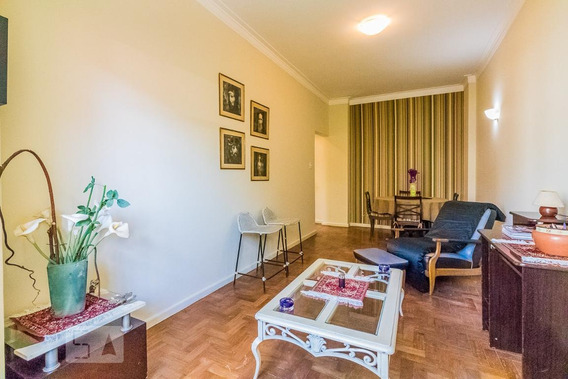 Apartamento Para Aluguel - Consolação, 1 Quarto, 80 - 893085569