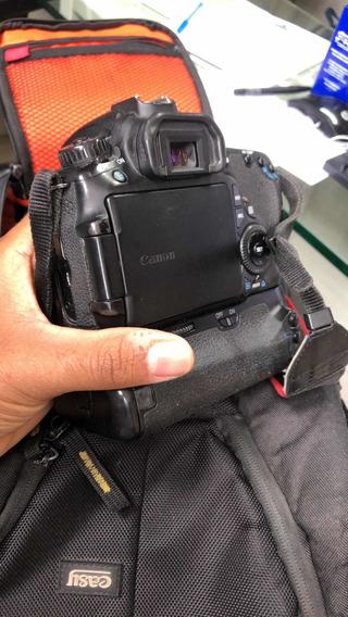 Câmera 60 D