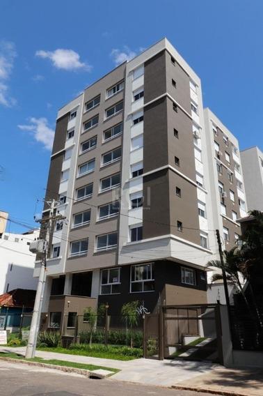Apartamento Em São João Com 2 Dormitórios - Ko13231