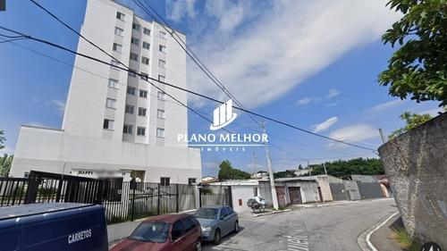 Imagem 1 de 13 de Apartamento Em Condomínio Padrão Para Venda No Bairro Jardim Matarazzo, 2 Dorm, 1 Vagas, 48 M.ap1489 - Ap1489