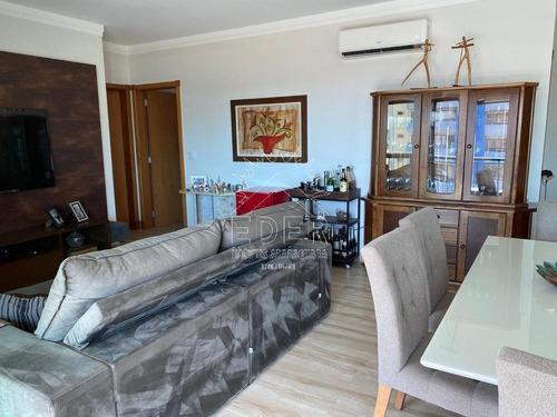 Imagem 1 de 15 de Apartamento - Centro - Ref: 3678 - V-3678