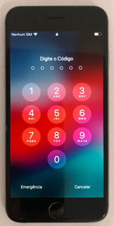 iPhone 6 Apple 64gb