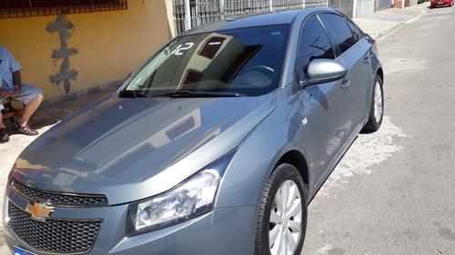 Chevrolet Cruze Ltz 1.8 16v Flex 2012