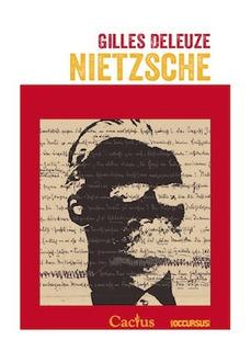 Libro Nietzsche De Gillez Deleuze