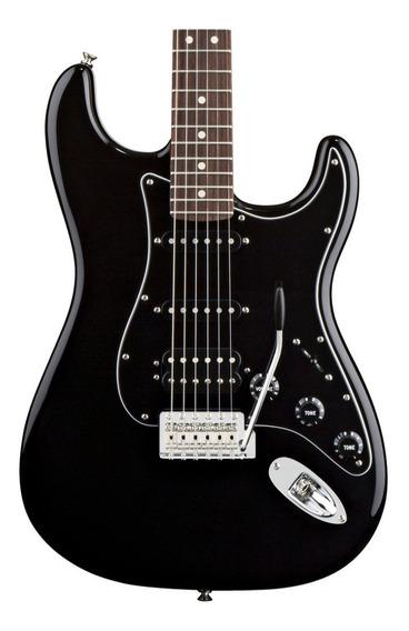 Guitarra Fender Stratocaster American Special Hss Con Funda