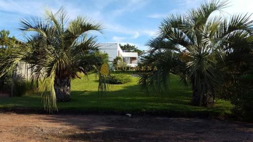 Casa Zona Chihuahua, Punta Ballena- Ref: 3508