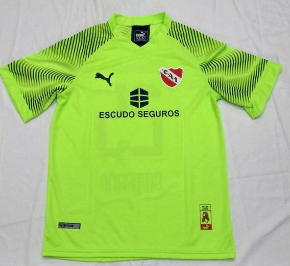 Camiseta De Independiente De Campaña