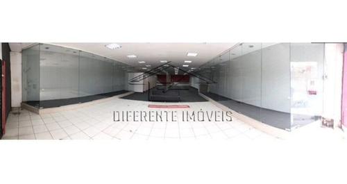 Imagem 1 de 4 de Salão Comercial 300m² Em Guaianases Oportunidade !!