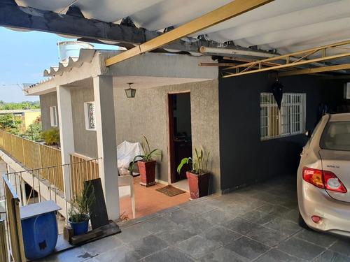 Imagem 1 de 30 de Casa Com 3 Dormitórios À Venda, 318 M² Por R$ 1.050.000 - Jardim Dos Camargos - Barueri/sp - Ca0707