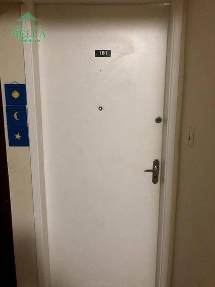 Apartamento Com 2 Dormitórios À Venda Por R$ 280.000 - Portal Dos Ipês Ii - Cajamar/sp - Ap1223