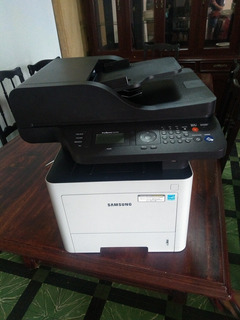 Impresora Samsung Proxpress M4070fr Multifuncional
