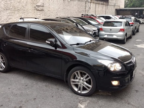 Hyundai I30 2.0 Gls Automatico Teto Solar + Couro