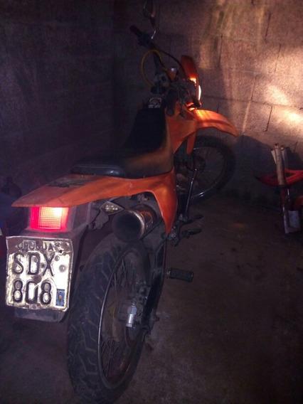 Yumbo Dakar Dakar 125