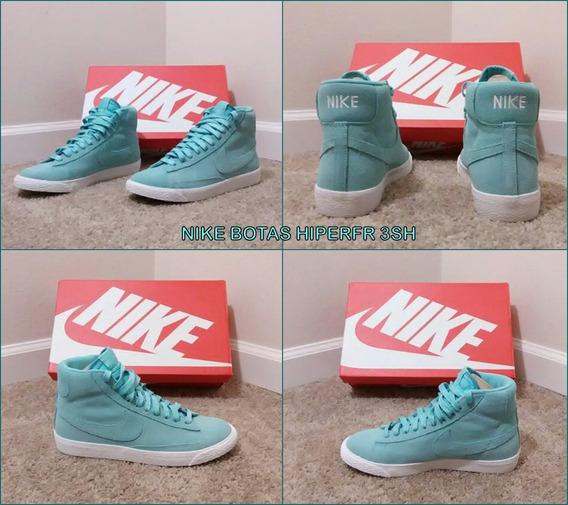Botas Nike Hiperfr3sh