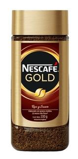 Nescafe Gold X100gr. Hiperofertas