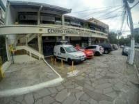 Loja Comercial Em Condomínio No Bairro Rio Branco  - 861