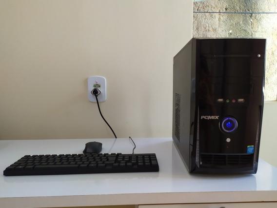 Computador Celeron 2 Gb Hd 500gb Windows 8