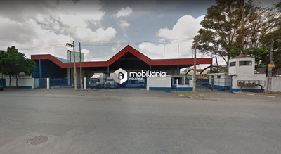 Galpao - Cidade Industrial Satelite De Sao Paulo - Ref: Ga27 - L-ga27