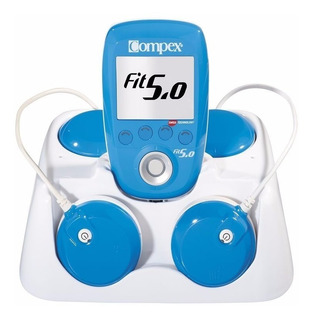 Electroestimulador Compex Wireless Fit 5.0 Muscular D/recife