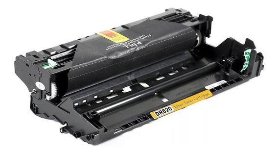 Fotocondutor Compatível Com Brother Dr3440 3440 Tn850 Tn880