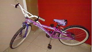 Bicicleta Xterra X24 Space