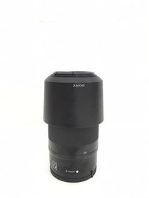 Lente Sony E Mount 55 - 210 Mm