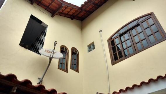 Casa Em Sacramento, São Gonçalo/rj De 144m² 2 Quartos À Venda Por R$ 240.000,00 - Ca213238