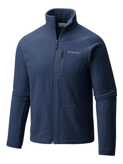 Polar Hombre Columbia Fast Trek Ii Fleece (470) Carbon Ou