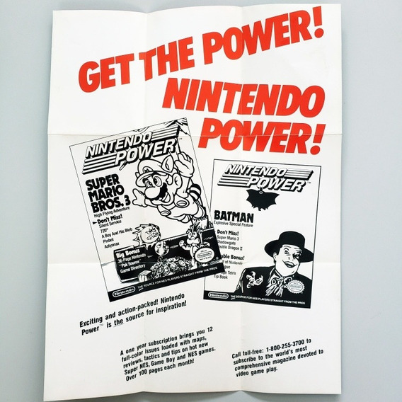 Poster Super Nintendo Mário Snes