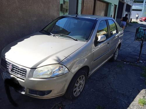 Fiat Siena El Flex 1.4