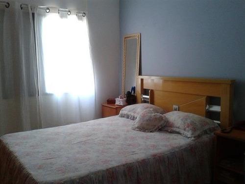Imagem 1 de 30 de Apartamento - Ref: 3008