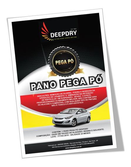 Pano Pega Pó Automotivo Deepdry *** Lançamento ***