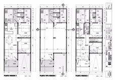 Planos Y Levantamientos Arquitectónicos, Mec, Elec, Estruct