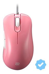 Mouse Gamer Zowie Divina Ec2-b Pink Sensor 3360 Esports