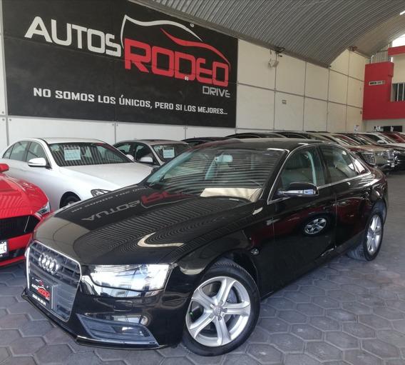 Audi A4 Trendy Plus 2013, At