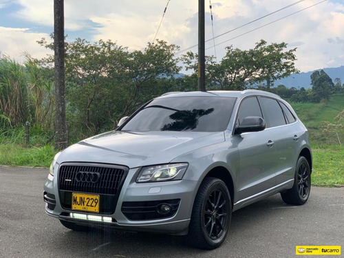 Audi Q5 Luxury Turbo