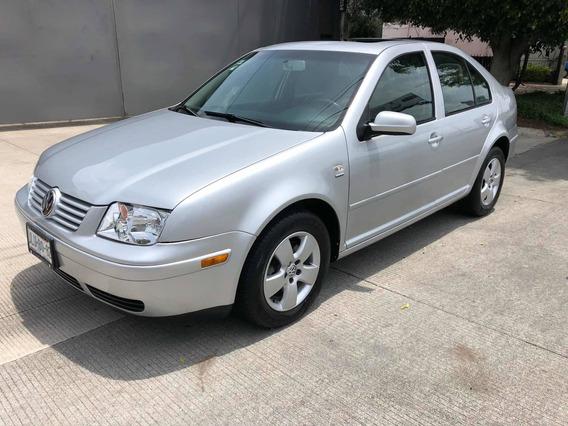 Volkswagen Jetta 2.0 Comfortline Aa Ee Abs Cd Qc At 2003