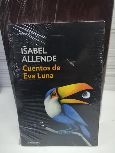 Cuentos De Eva Luna Original