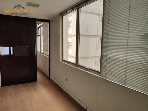 Sala Para Alugar, 65 M² Por R$ 1.800,00/mês - Jardim Paulista - São Paulo/sp - Sa0042