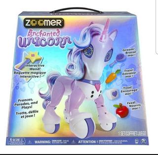 Unicornio Encantado