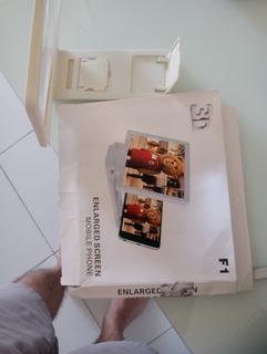 Mobile Em 3d