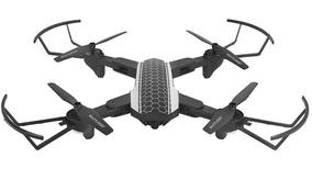 Drone Shark Câmera Hd Alcance 80m Multilaser Es177