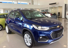 Chevrolet Nueva Tracker Ltz, Anticipo Y Cuotas, Tasa 0% Mr