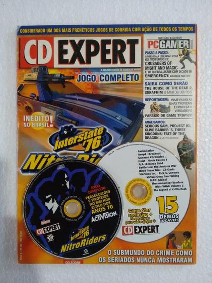 Revista Cd Expert Nº 46 - Interstate
