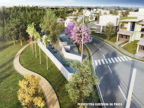 Imagem 1 de 9 de Terreno À Venda, 554 M² Por R$ 340.000,00 - Condomínio Cyrela Landscape - Votorantim/sp - Te0051 - 67640514